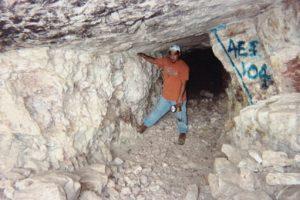 El Oroito - picture-of-oroito-tunnel