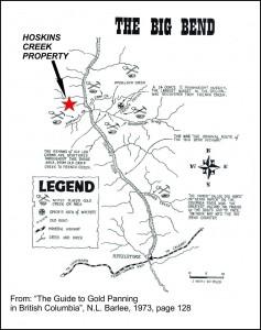 Hoskins Property - barlee-big-bend-placer-map