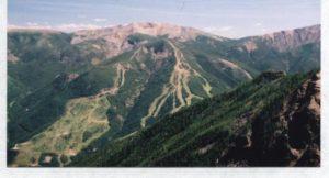 Paradise Mine - panorama