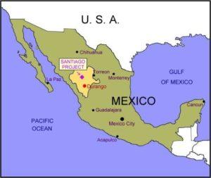 Santiago Gold - mexicomapwebr3
