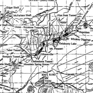 Taber Mine - 1932-Thompson-Map-cropped