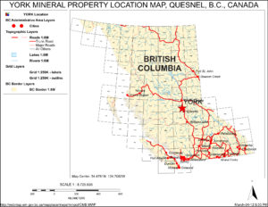 York Property - location-map