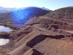 Gold Witcher Arizona Mine For Sale 1