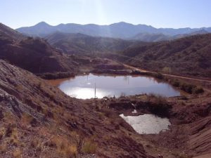 Gold Witcher Arizona Mine For Sale 2