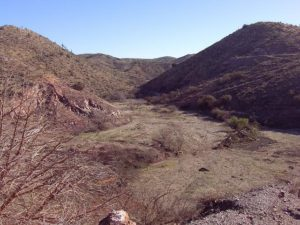 Gold Witcher Arizona Mine For Sale 3