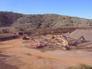 Gold Witcher Arizona Mine For Sale 4