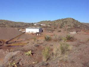 Gold Witcher Arizona Mine For Sale 6