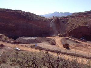 Gold Witcher Arizona Mine For Sale 7