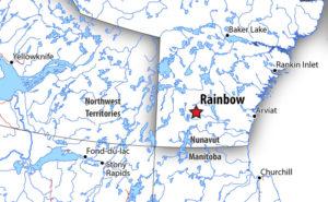 Rainbow Location