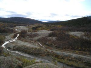 Gold Run Creek 1 - Yukon Gold Mine For Sale