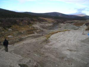 Gold Run Creek 2 - Yukon Gold Mine For Sale