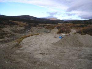 Gold Run Creek 3 - Yukon Gold Mine For Sale