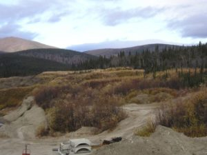 Gold Run Creek 5 - Yukon Gold Mine For Sale