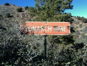 Cherry Claims Project - Arizona Gold Mines For Sale