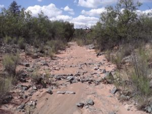 Arizona Gold Mine Claims For Sale 4