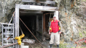 Hart River Mineral Property For Sale 3