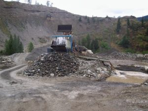 Quartz Creek Gold Mine For Sale 2