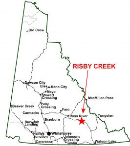 Risby Creek Gold Mine For Sale 2
