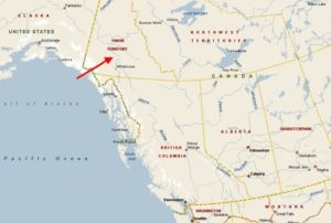 Yukon Gold Mine For Sale 1