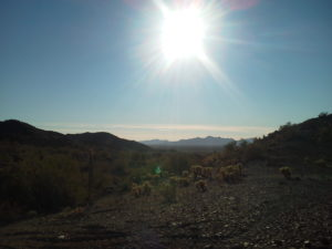 Quartzsite Gold Project For Sale 6
