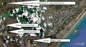 Brazil Limestone Deposit 2 For Sale