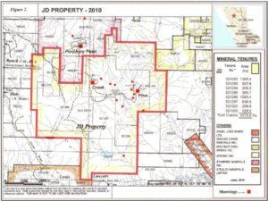 JD Gold Mine For Sale 2