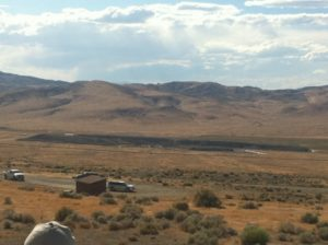 Relief Canyon Gold Project For Sale 3