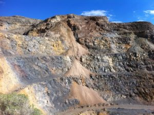 Relief Canyon Gold Project For Sale 4