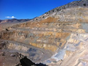Relief Canyon Gold Project For Sale 5