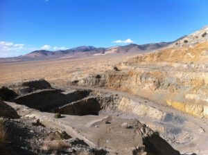 Relief Canyon Gold Project For Sale 6
