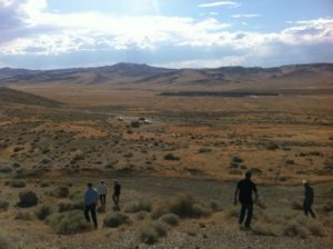Relief Canyon Gold Project For Sale 7