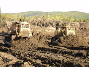 Wounded Moose Mine For Sale 2