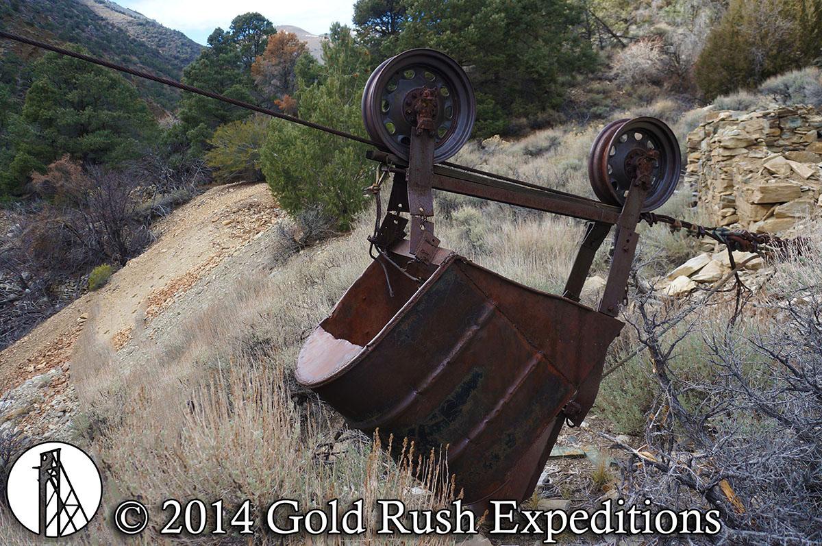 Buckeye Mining Claim For Sale 1