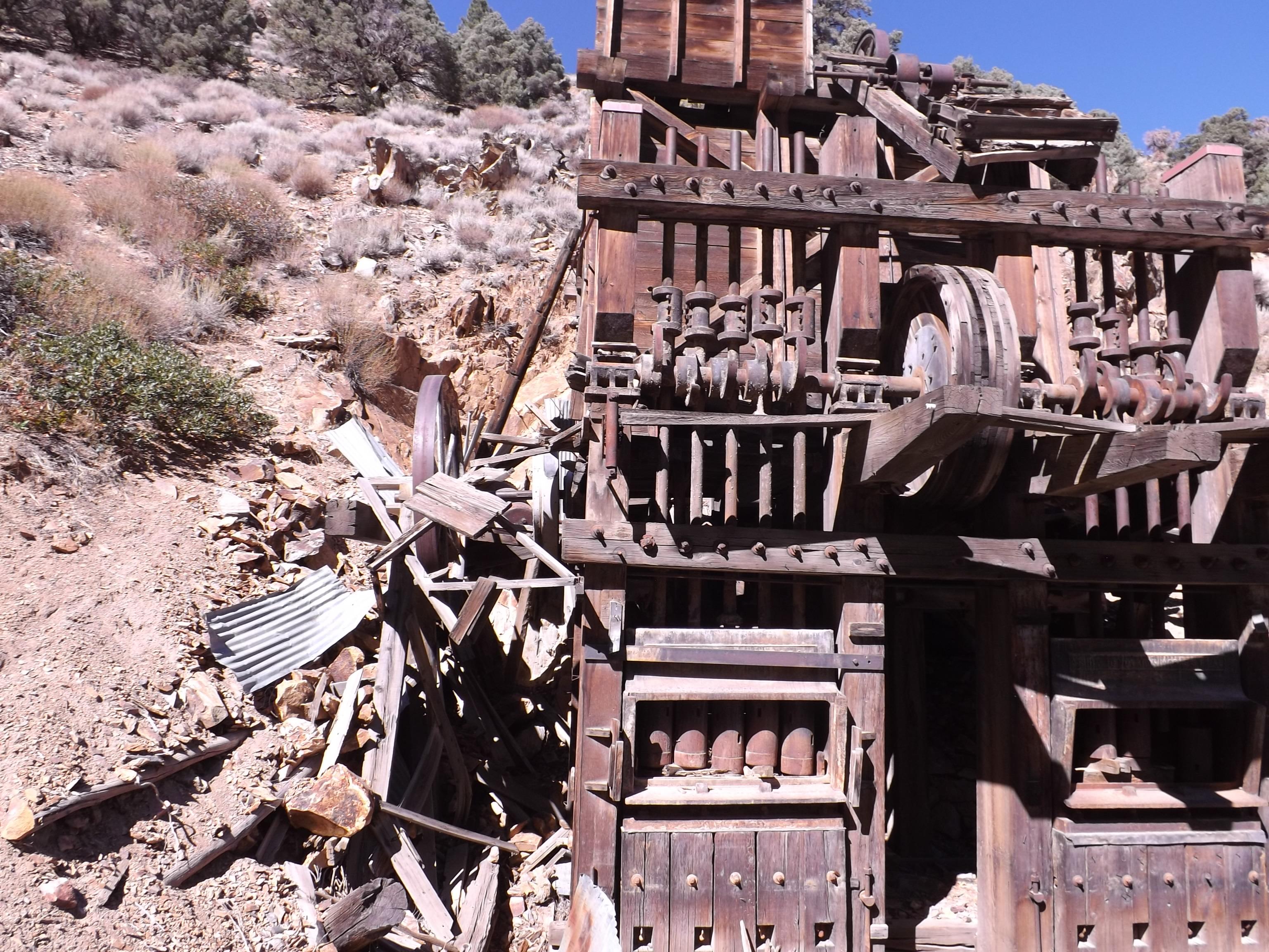 20 California Gold Mine For Sale 2