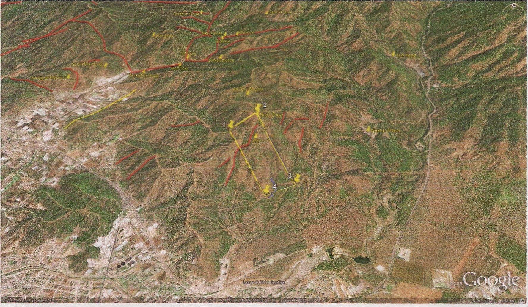 Turkey Chrome Mine For Sale 2