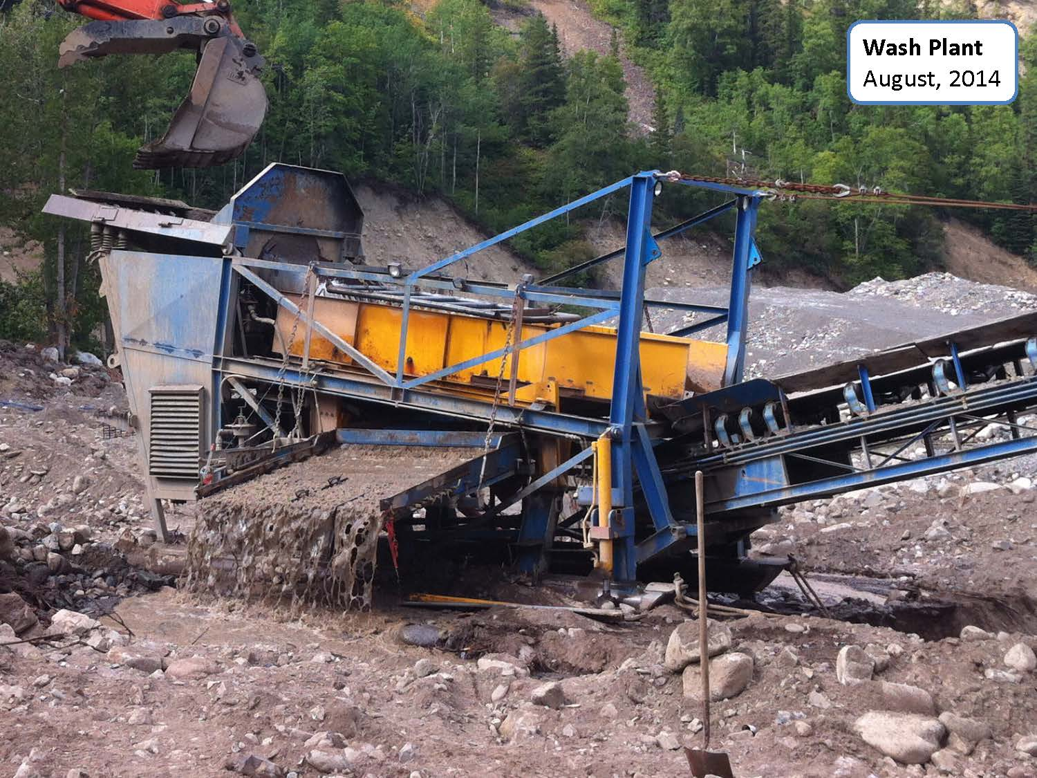 Barrington River Gold Mine - Additional-Photos-Page-1