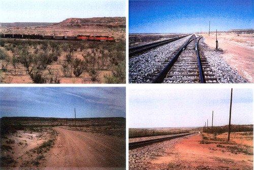 Texas Silica Mine For Sale 1