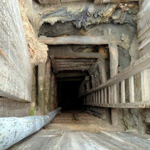 Utah Sunnyside Mine For Sale 3