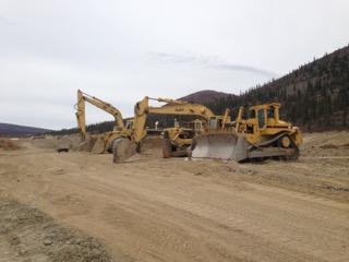 Nansen Creek Mine Johnson Exploration For Sale 4