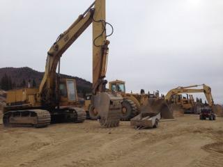 Nansen Creek Mine Johnson Exploration For Sale 5