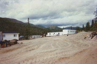 Nansen Creek Mine Johnson Exploration For Sale 6