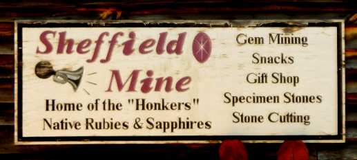 Sheffield Gem Mine For Sale 3