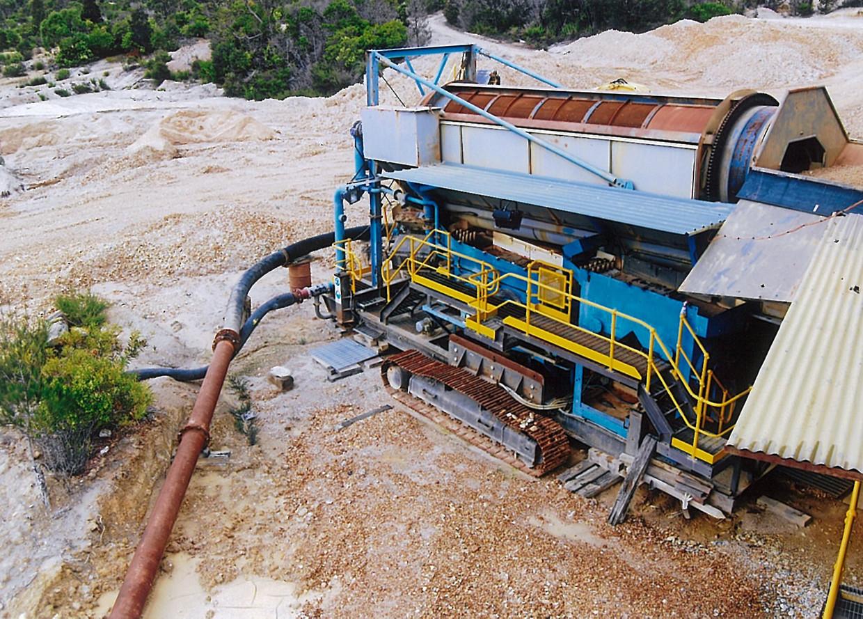 Tasmania Tin Mine For Sale 1