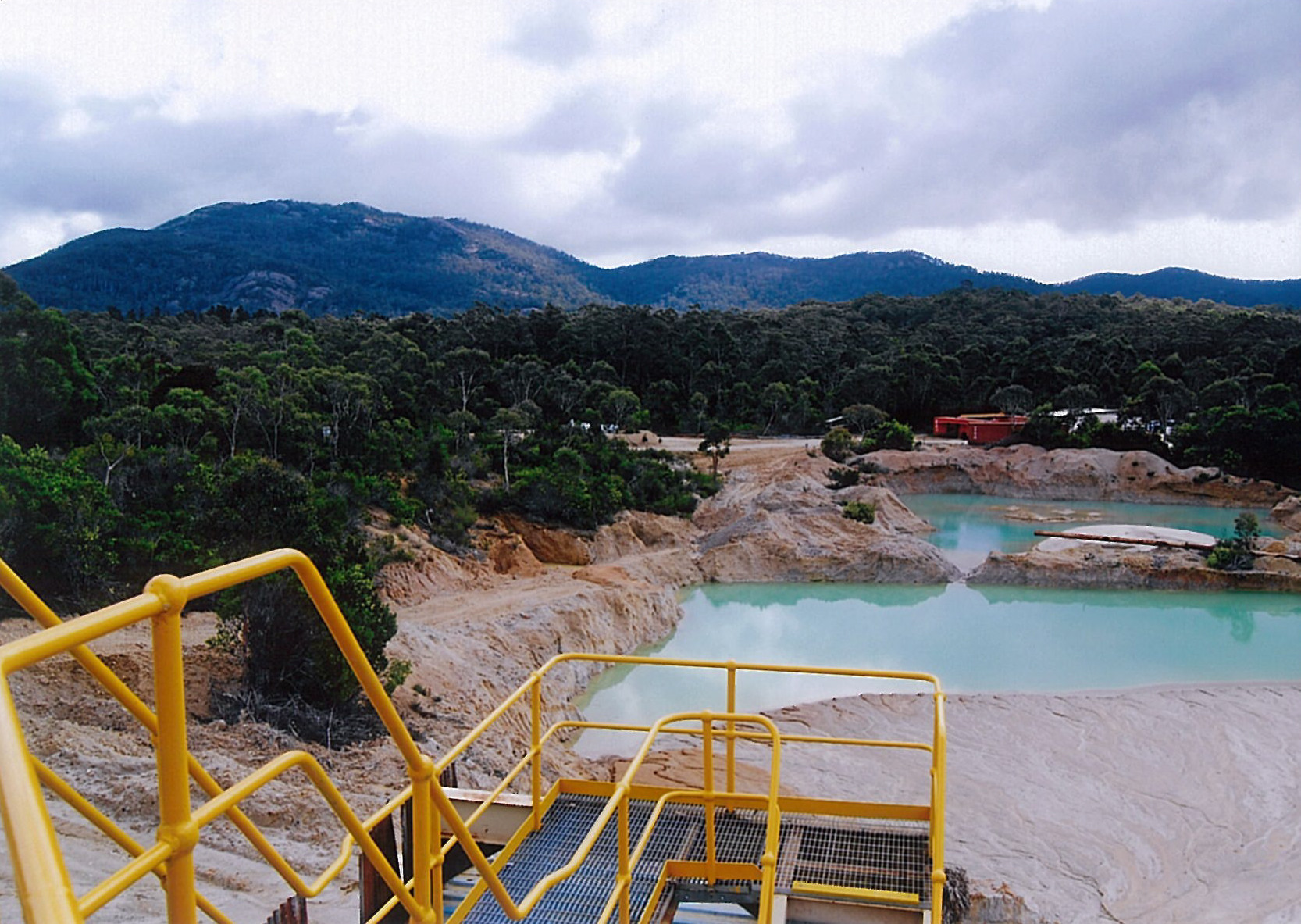 Tasmania Tin Mine For Sale 2