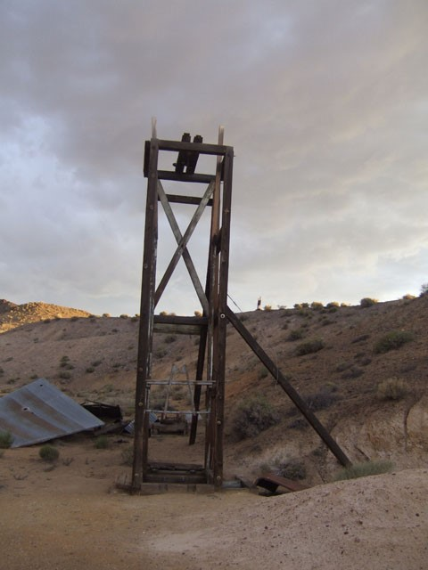 Nevada Lode Gold Cabins & Mines For Sale 3