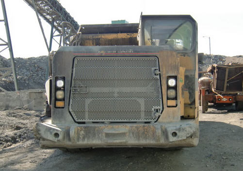 Caterpillar AD45B For Sale 2