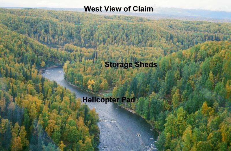 Alaskas Riversong Gold Mine For Sale 1
