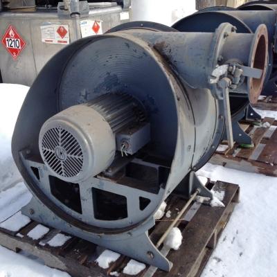 Spencer CMV 250