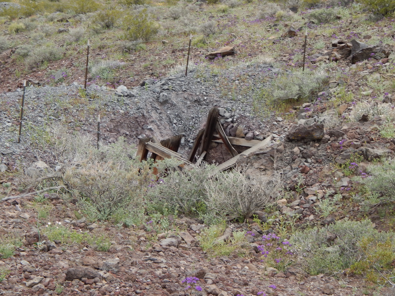 Canyon Wash Mine For Sale 1